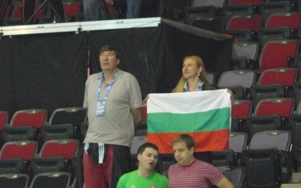 Босът на баскет-федерацията Глушков: Направихме първата стъпка