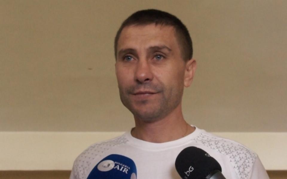 Олимпийският шампион Даниел Петров: Мислех за самоубийство, нокаутира ме жена