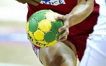 Хандбалният ЦСКА започна дарителска кампания за оцеляването си