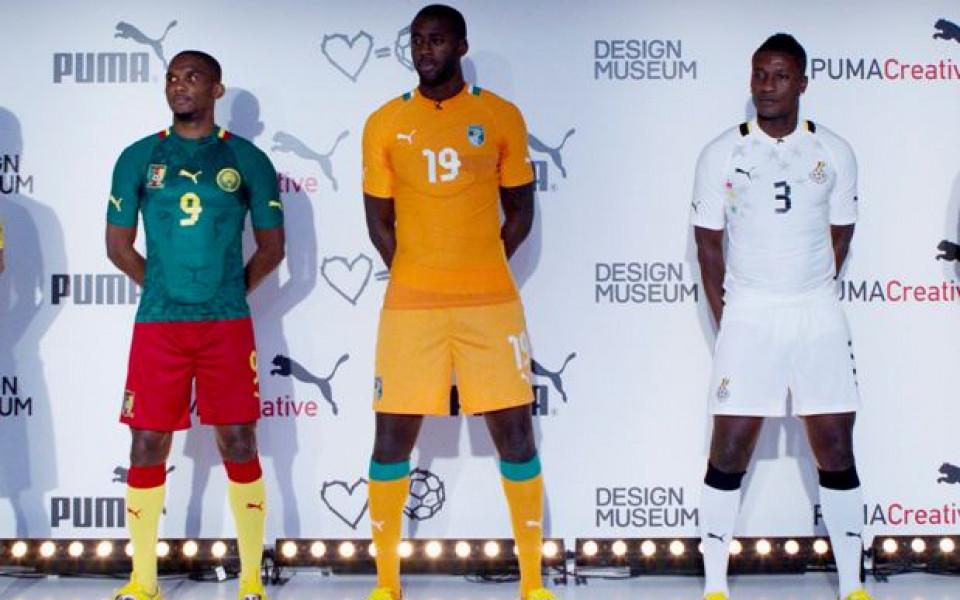 Вижте 10-те номинирани за Играч на Африка 2011