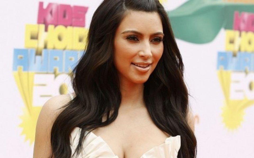 Ким Кардашян си хвана куотърбек за гадже