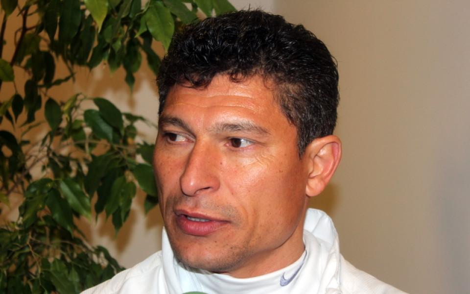 Красимир Балъков: Локо Пловдив винаги е бил добър, компактен и агресивен отбор