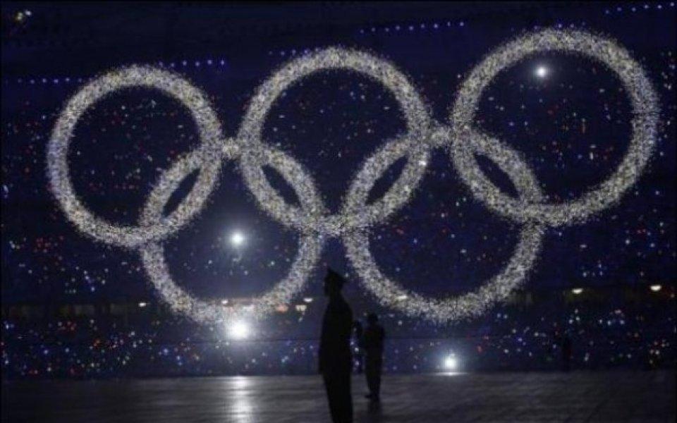 Олимпийският шеф Томас Бах, заяви, че Игрите в Токио могат