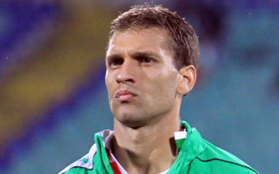 Стилиян Петров е с остра левкемия