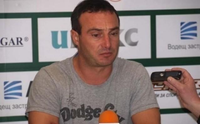 Радостин Трифонов: Добре, че Черно море ни пожали