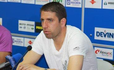 Чиликов: ЦСКА не ги виждам в тройката, при Стамен Белчев отборът играше по-добре