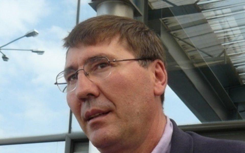 Георги Глушков: Чака ни тежка задача