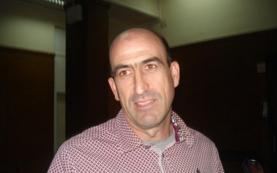 Осъдиха Лечков на 3 г. условно в Стара Загора