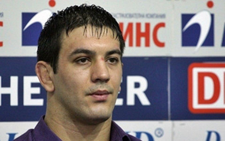 Христо Маринов: Ще си стъпим на краката и пак ще печелим медали