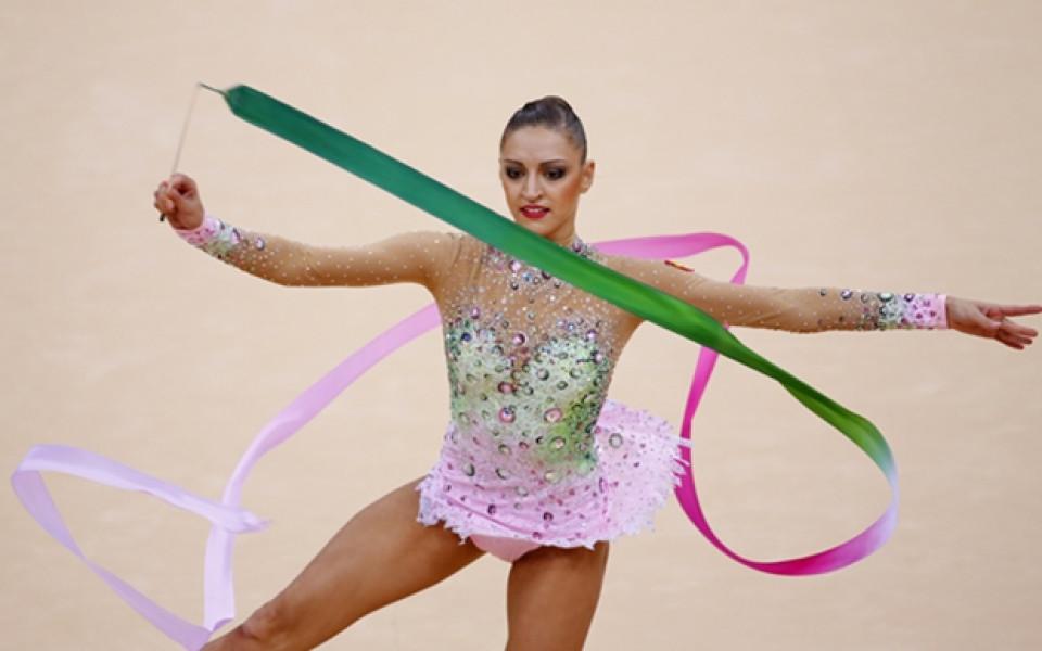 СНИМКИ: Най-чаровните олимпийски шампионки от Лондон