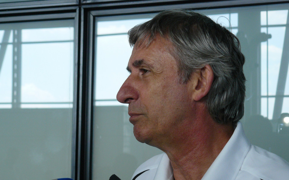 Светислав Пешич и известен гръцки треньор идват за семинар в София