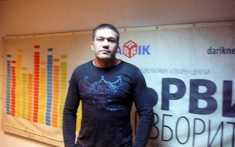 Букмейкърите залагат на Кубрат Пулев срещу непобедения Устинов