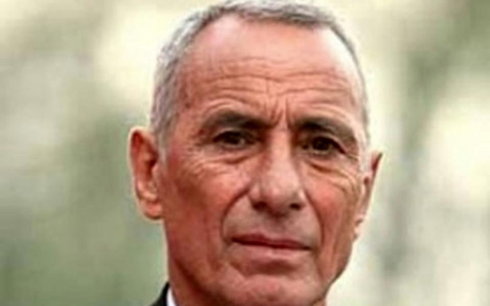 Почина легендата на Славия Стоян Коцев