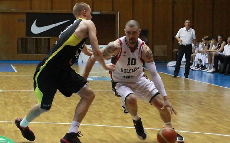 Христо Николов-Гларуса: Можем да бием и Германия