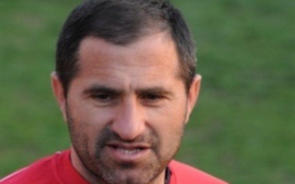 Валентин Станчев: Очакваме до утре отговор по казуса с не картотекираните ни футболисти