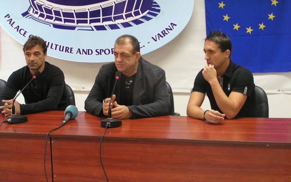 Създават детско юношеска футболна школа във Варна
