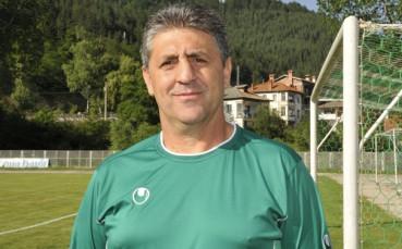 Директорът на школата на Берое стана треньор в елитен турски отбор