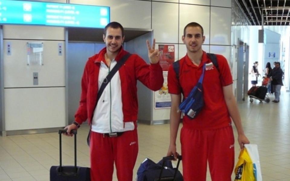 Георги Братоев, който няма да се връща в Катар: Тампере е преодолим отбор