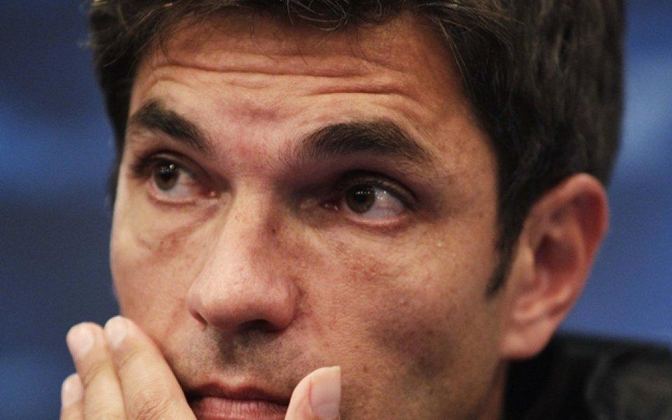 Маурисио Пелегрино: Талантът на футболистите се ражда на терена