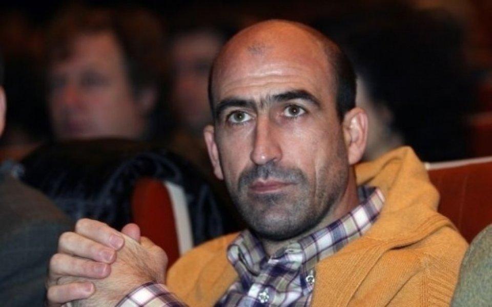 Лечков обжалва в Пловдив 3-годишна присъда