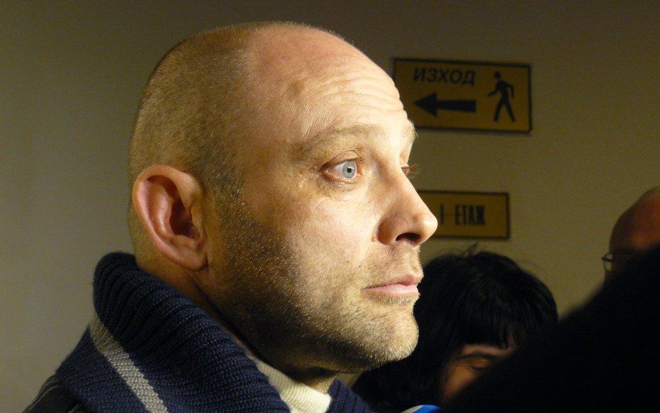 Папазов: На националния отбор не се отказва, той е кауза