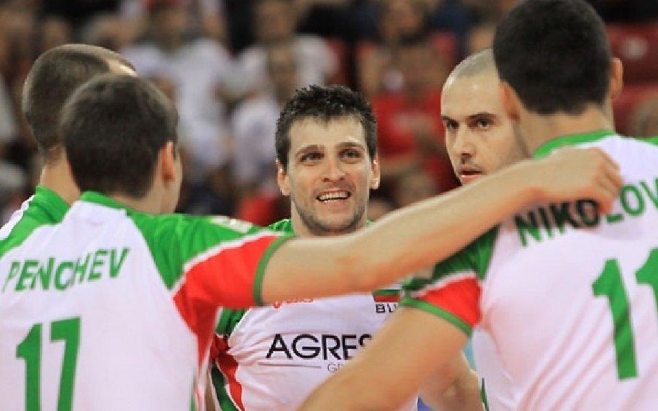 Преглед във Франция ще реши дали Алексиев ще играе за България