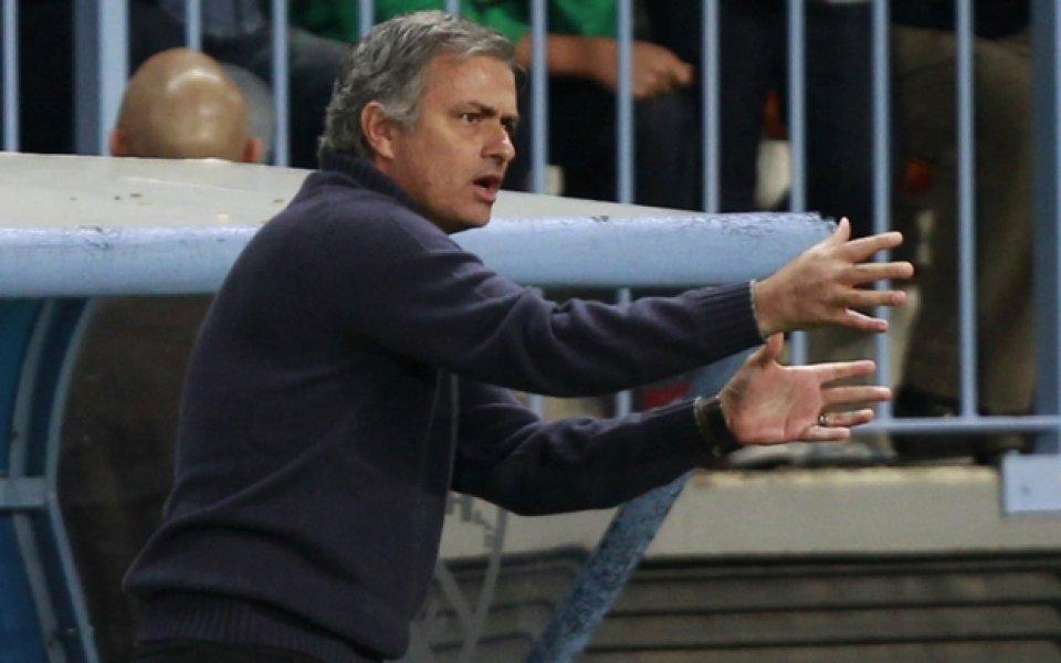 Липи: Нямам против да ме свързват с клуб като Реал Мадрид