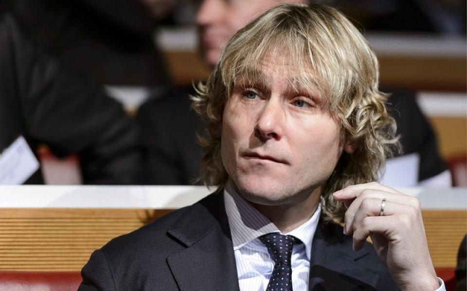 Павел Недвед: Ювентус уважава Барса, но не се страхува