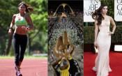 Лерин Франко и Меган Фокс ще красят карнавала в Рио