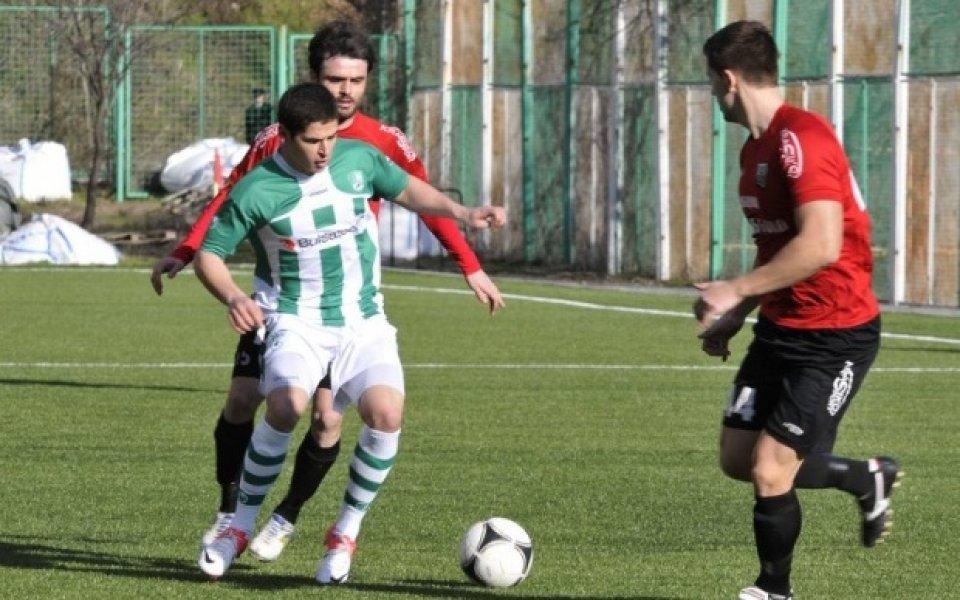 Иван Горанов все по-близо до трансфер в Гурник