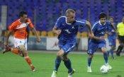 Бивш нападател на Левски спря с футбола