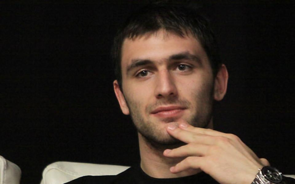 Соколов пред Гонг: Не се чувствам като звезда, ще е плюс на се върна в Тренто