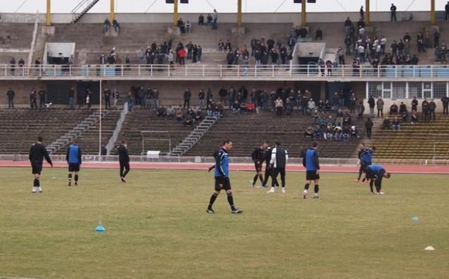 Стадион Пловдив<strong> източник: lokomotivpd.com</strong>