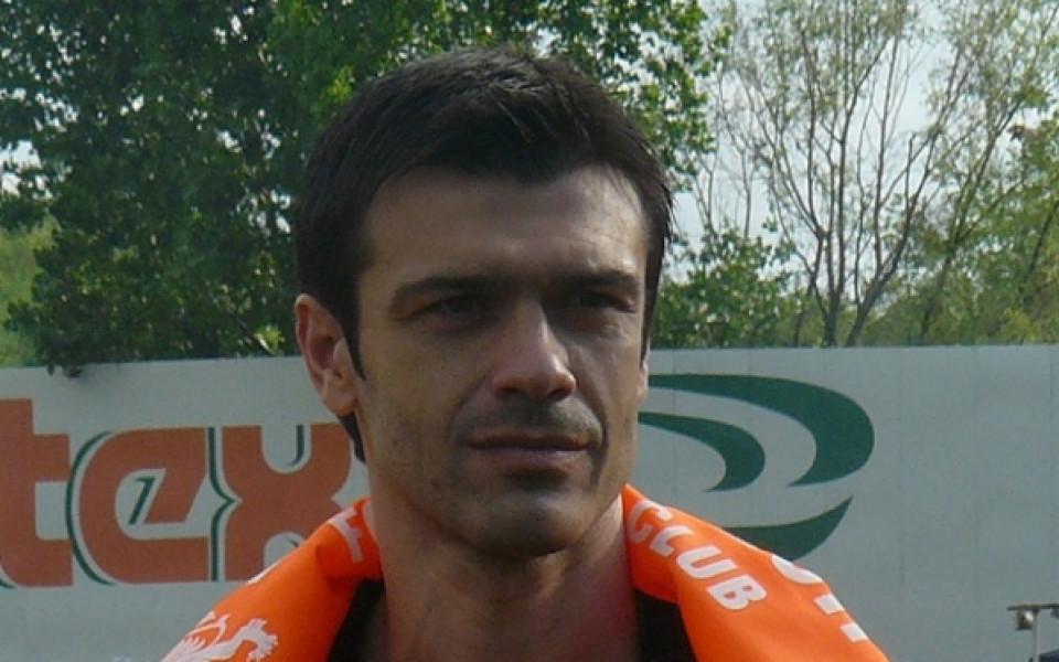 Росен Кирилов е разузнавал Литекс за ЦСКА