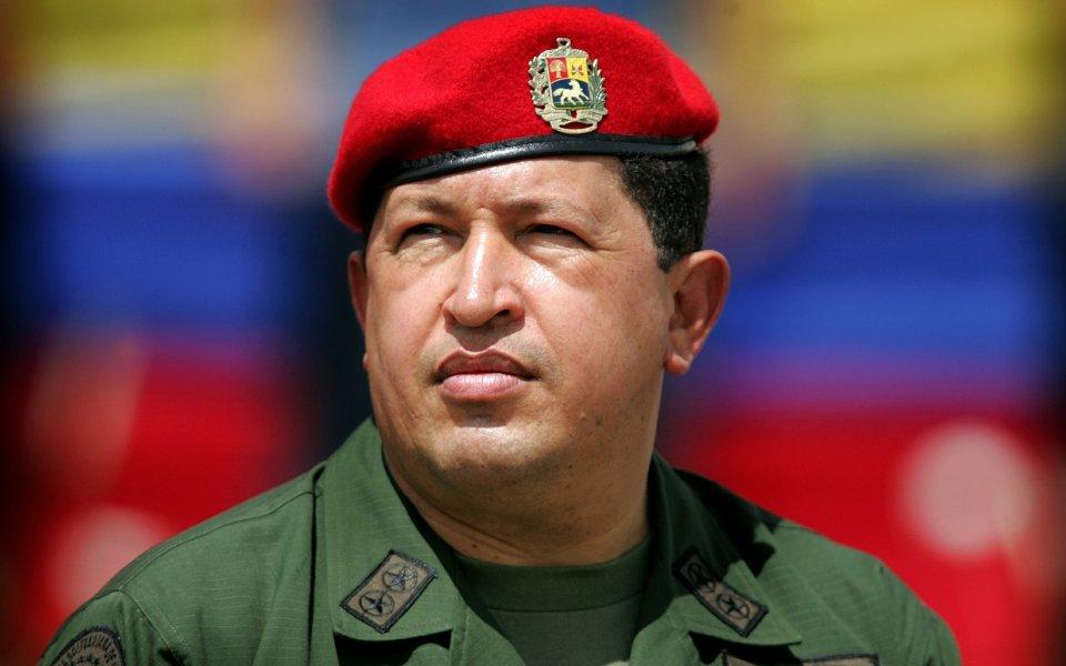 """Резултат с изображение за """"Уго Чавес оглавява неуспешно войнишко въстание"""""""""""