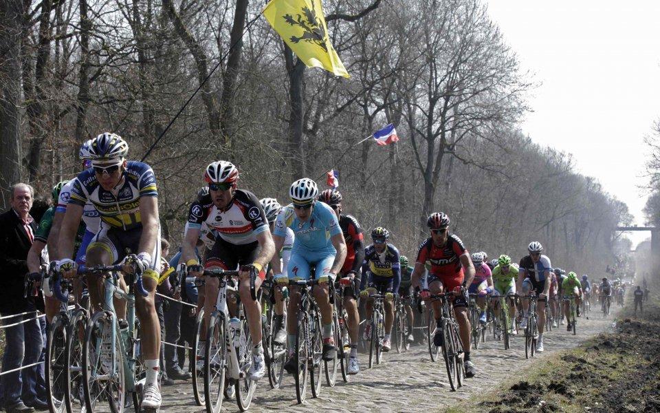 Белгийският колоездач Нилс де Вриенд почина при участие в шосейно
