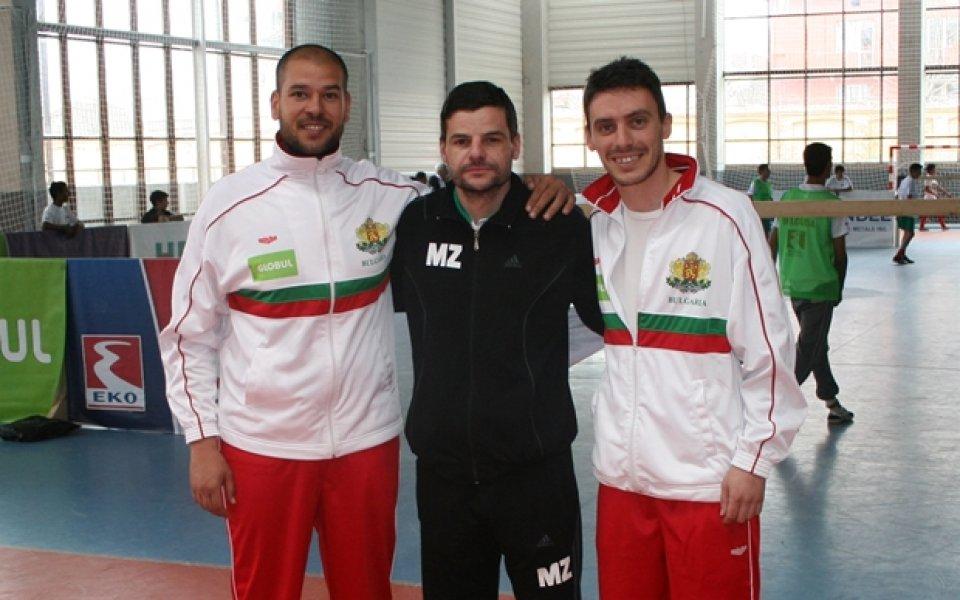Треньор на ФК Евроколеж ще води националите в Познан