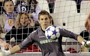 Атлетико Мадрид набеляза нов конкурент за Ян Облак за следващия сезон