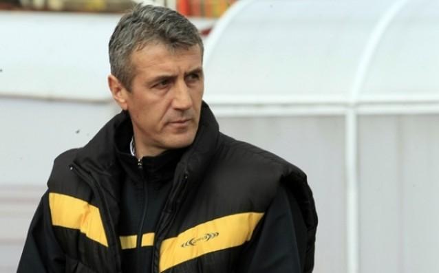 Николай Тодоров: Изключително важна победа, ще опитаме да останем в А група
