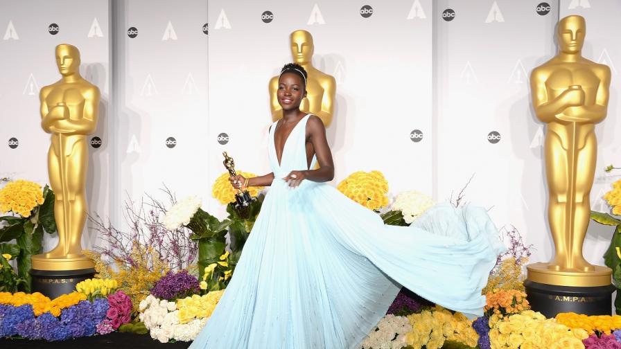 """""""Пийпъл"""" обяви най-красивата знаменитост на 2014 г."""