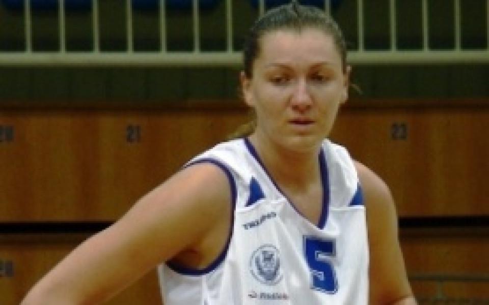 Милена Томова: Това е малка крачка към това, към което се стремим