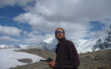 Как се стигна до трагичната смърт на Иван Томов в Хималаите?