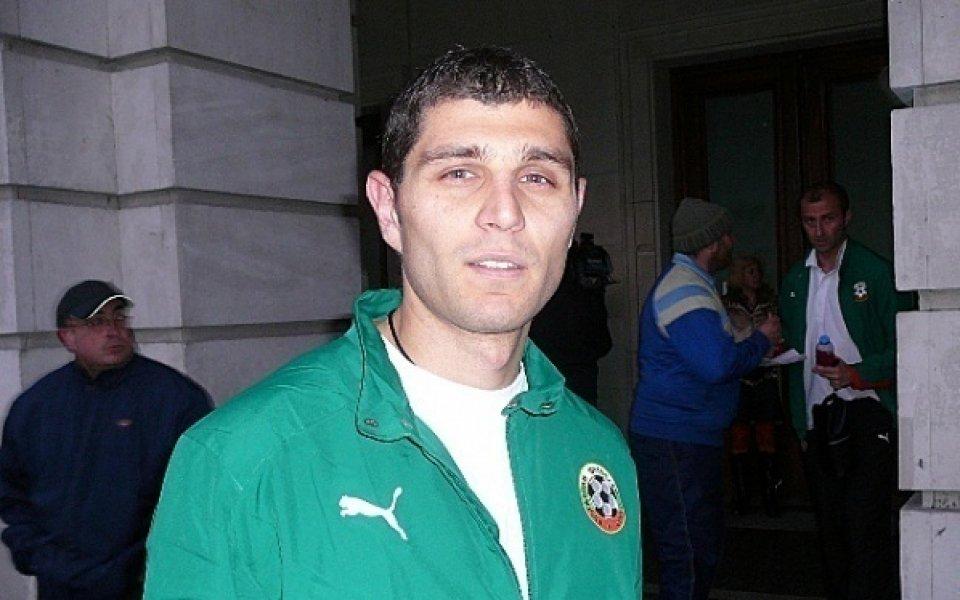 Триото българи в Том Томск победи дуото в Шериф Тираспол