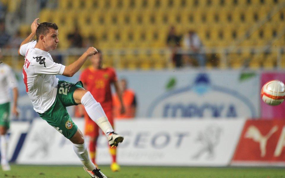 Тодор Неделев: Жалко, че загубихме