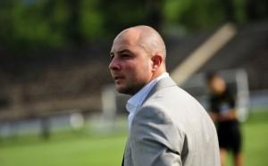 Първият силен ход на мениджъра Букарев