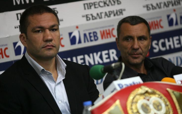 Мишо Таков очаква хубава победа на Пулев над Джошуа