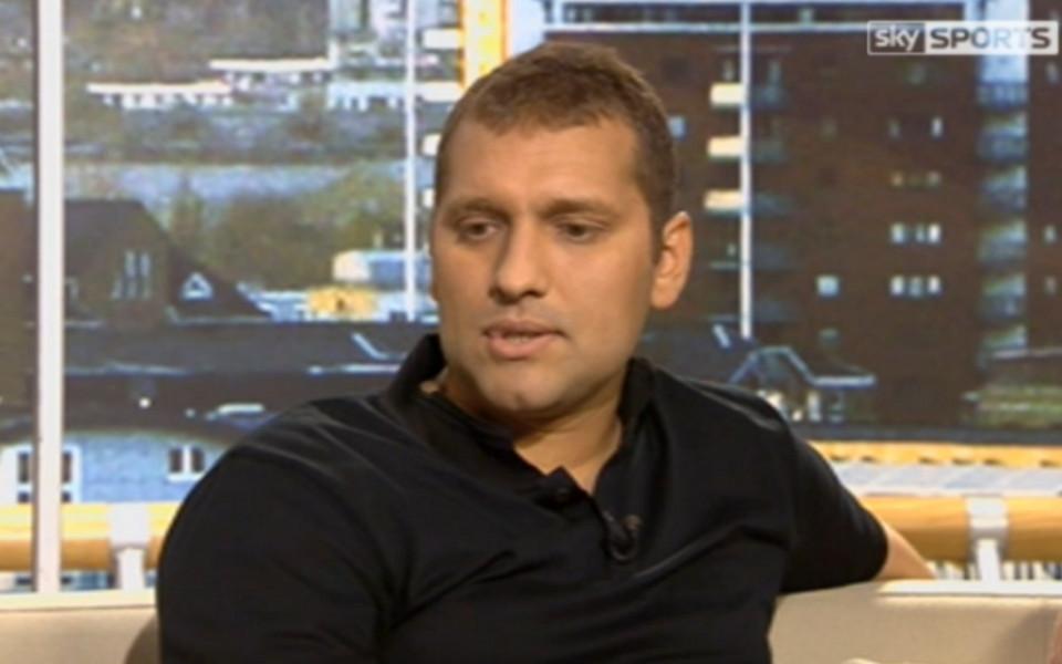 Изповедта на Стилиян пред Sky Sports