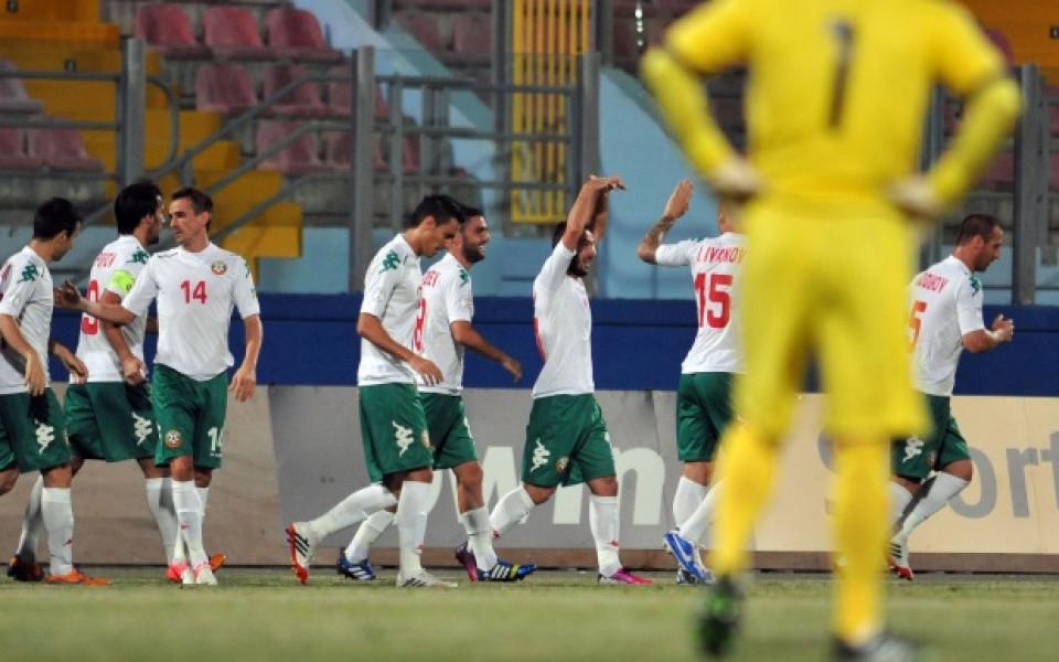 Несправедливо ще е България да е последен втори
