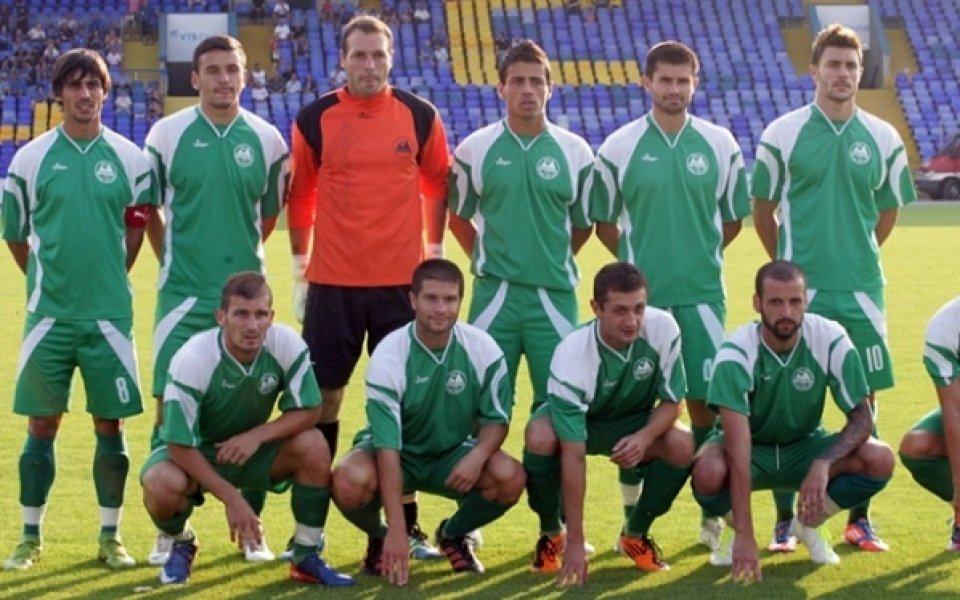 Двама основни футболисти напуснаха Пирин ГД в навечерието на мача с ЦСКА