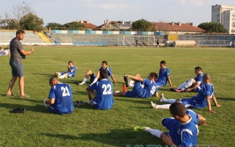 В Спартак обезверени, нямат яснота около пътуването за мача за купата в Ловеч